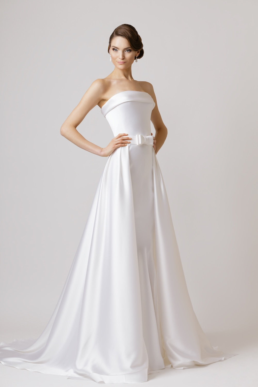 2016 m. vestuvinių suknelių kolekcija