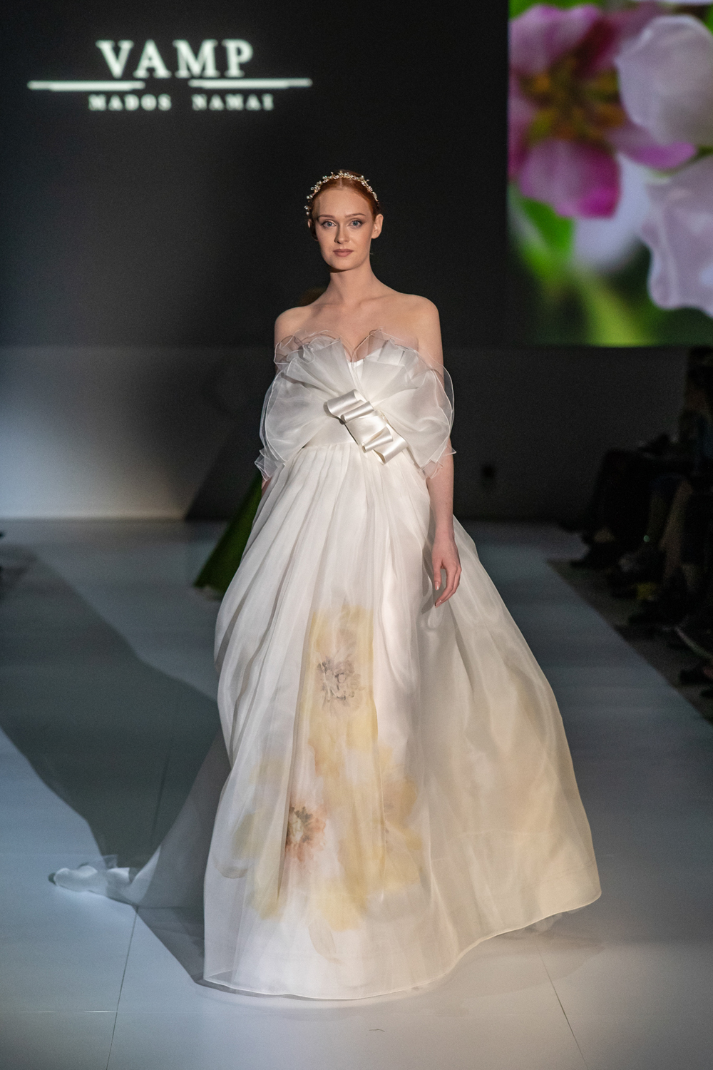Wedding fashion show 2020 - 5
